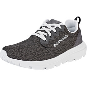 Columbia Backpedal Outdry Schoenen Dames, shark/white